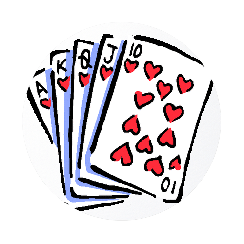 Game Pinochle Card