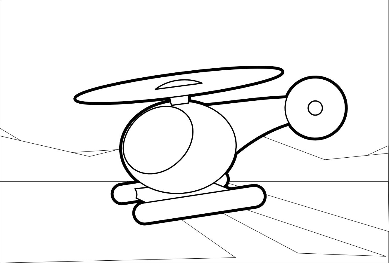 List of Coloring Page Police Helicopter Pict - Best Pictures