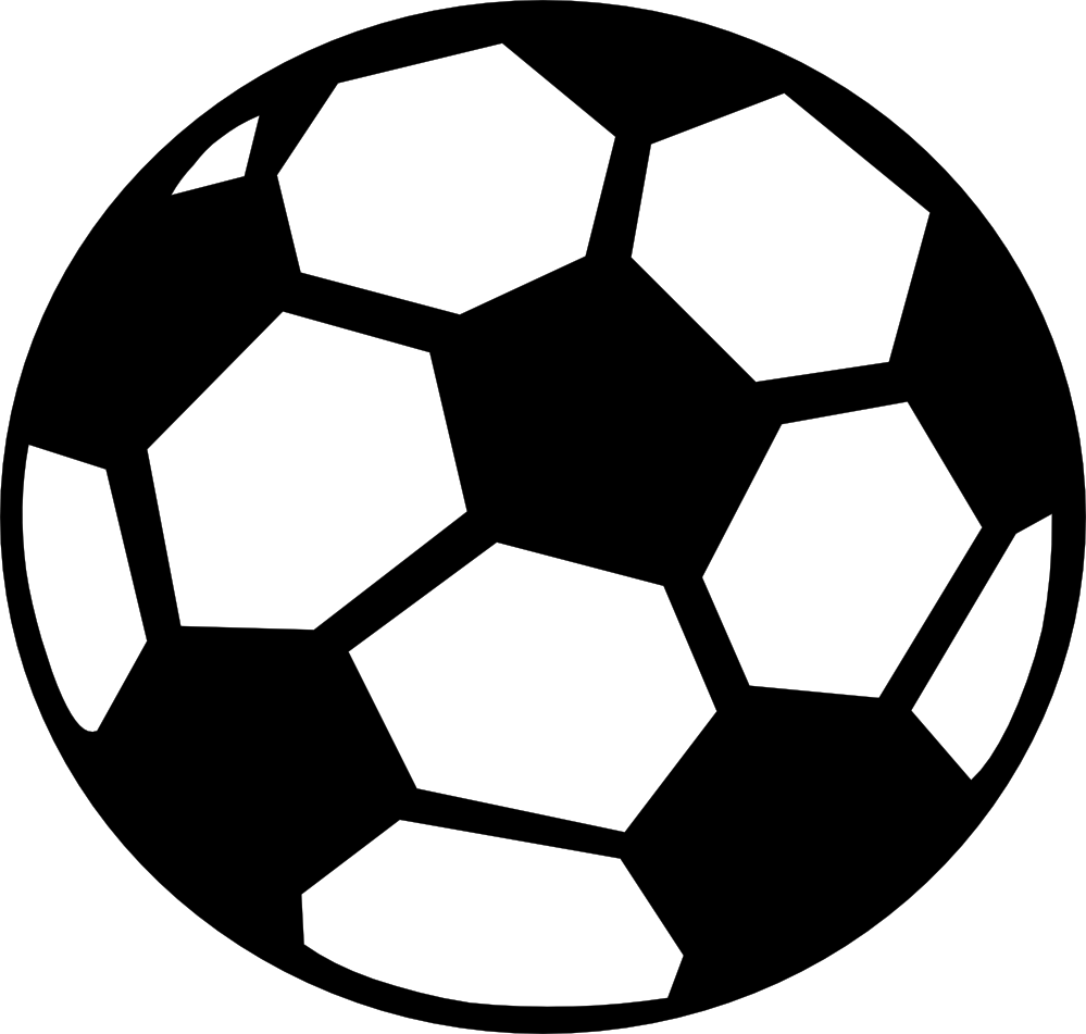 Soccer Goal Clipart Black And White | Clipart Panda - Free ...