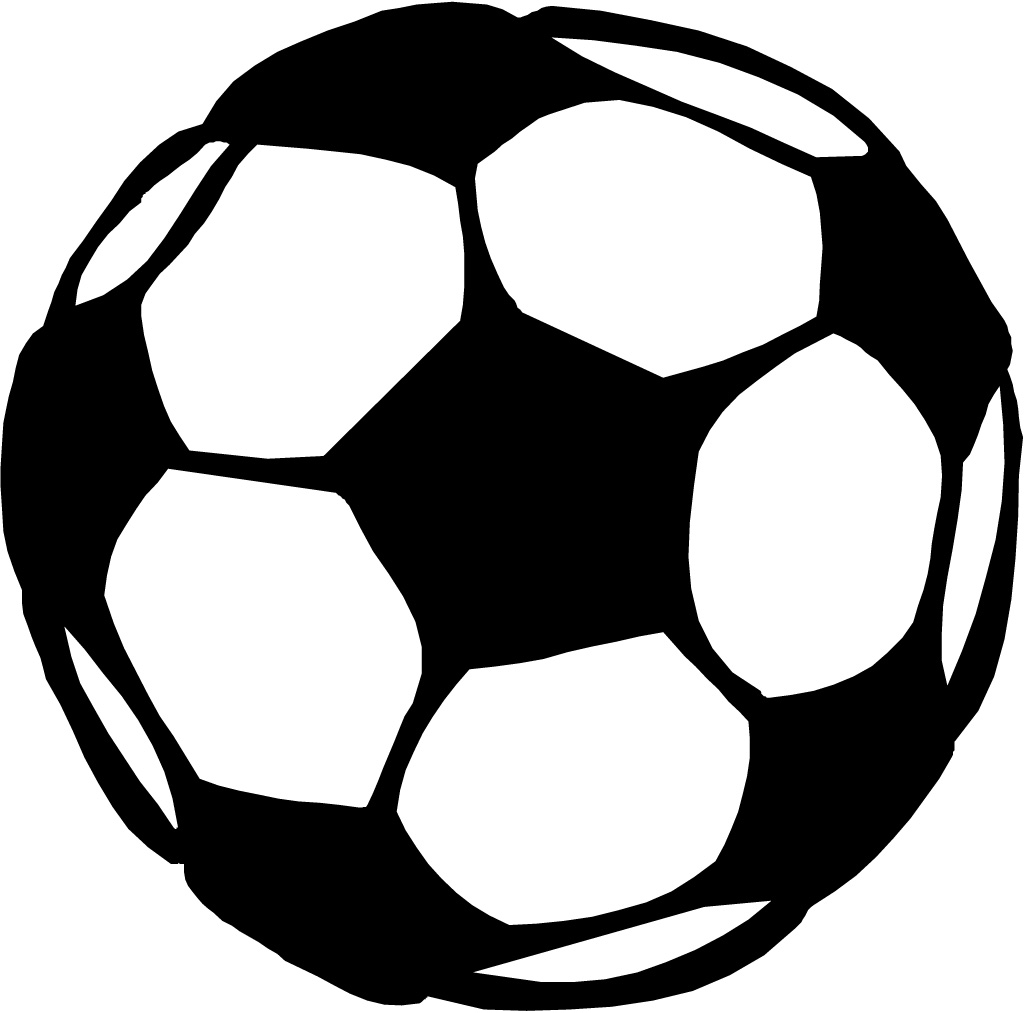 Football Ball Clip Art | Clipart Panda - Free Clipart Images
