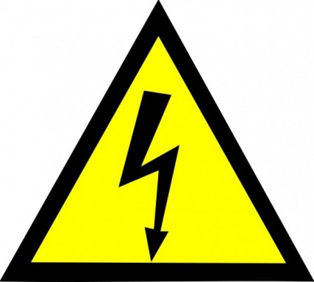 Clip Art 120 Power Volts