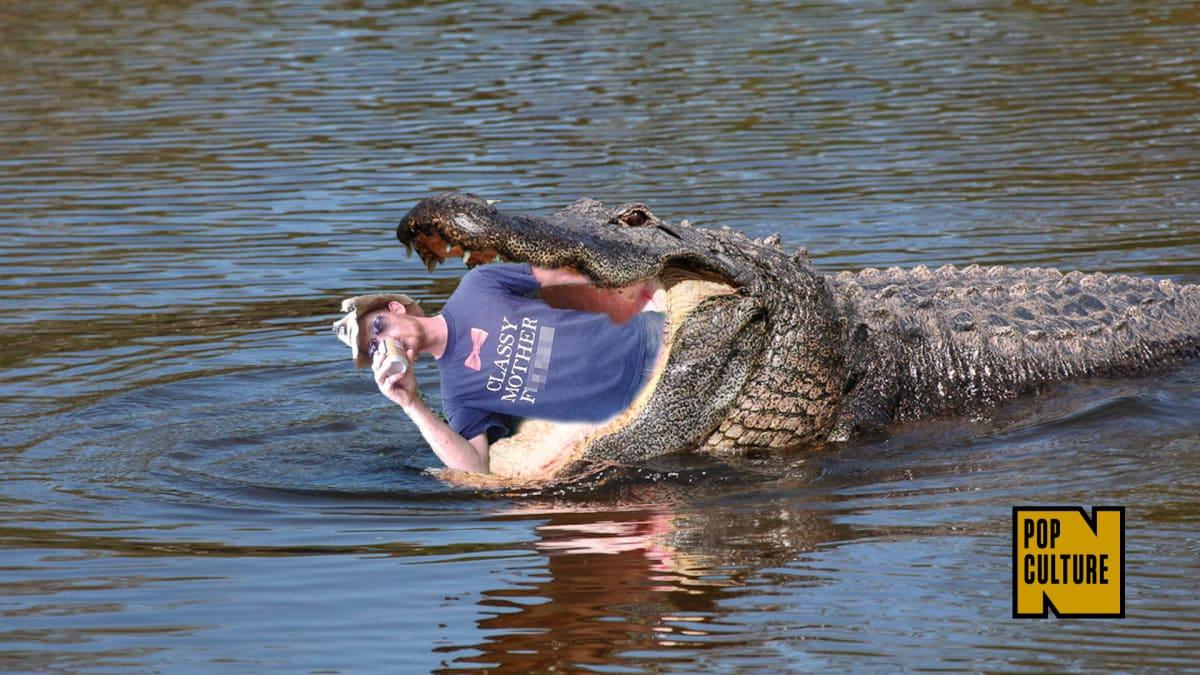 Texas Man Mocks Alligator & Suffers Fatal Consequences ...