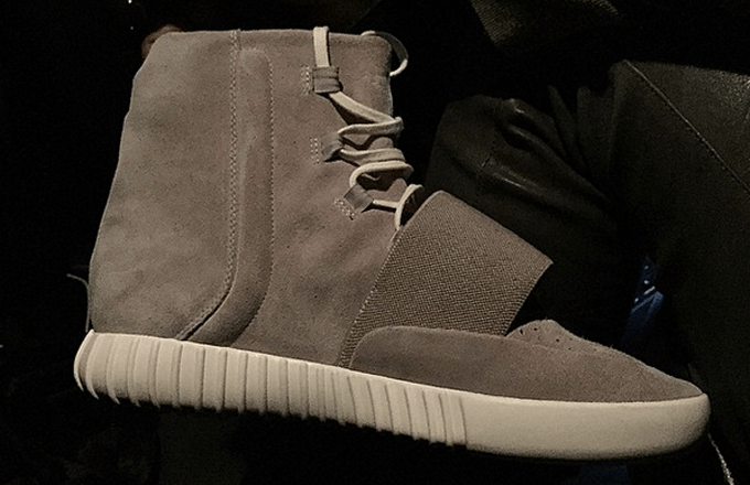 Shoes West Kanye New