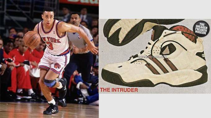 The Sneakers Worn For The 10 Most Memorable New York