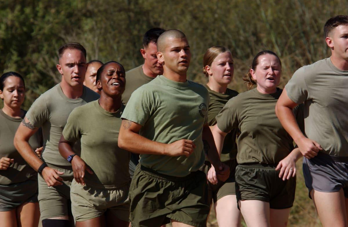 Marine Corps Base Australia