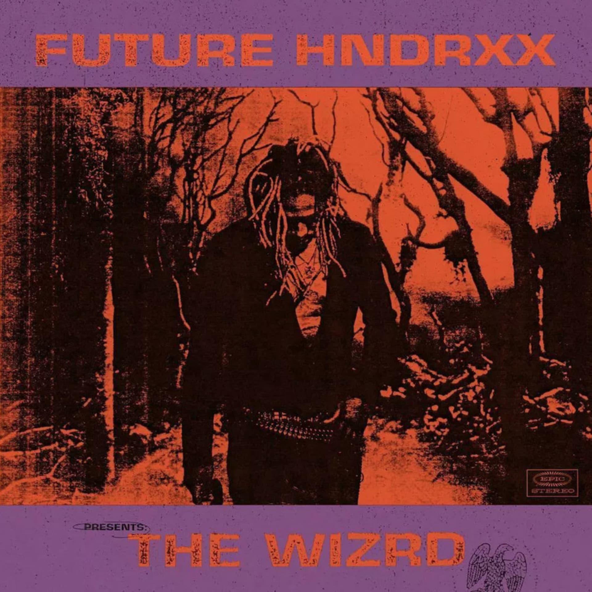 future the wizard tracklist - HD