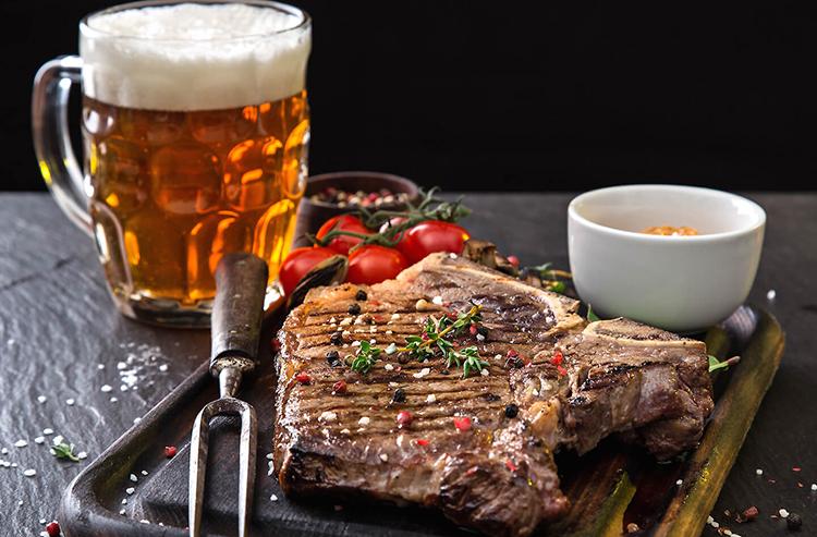 Steak Specials Las Vegas