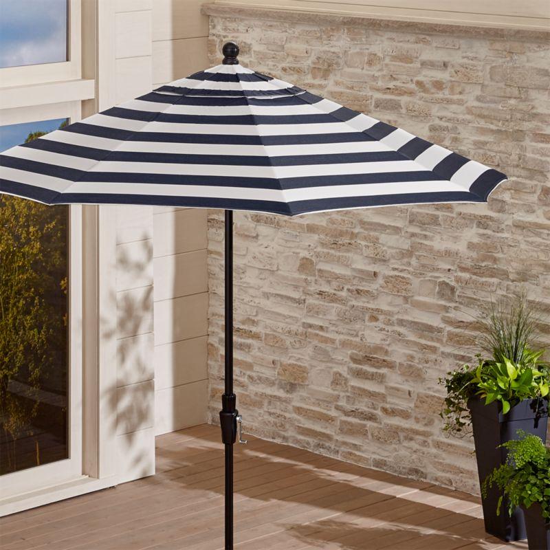 Small Patio Furniture Umbrella