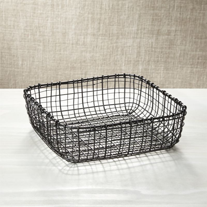Home Accent Baskets