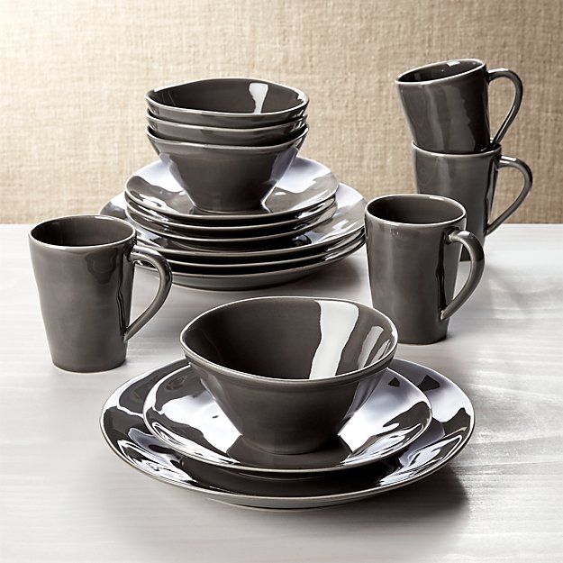 Portuguese Dinnerware Stoneware
