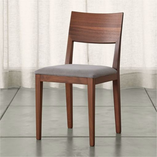 Thalia Dining Chair   Reviews   Crate and Barrel