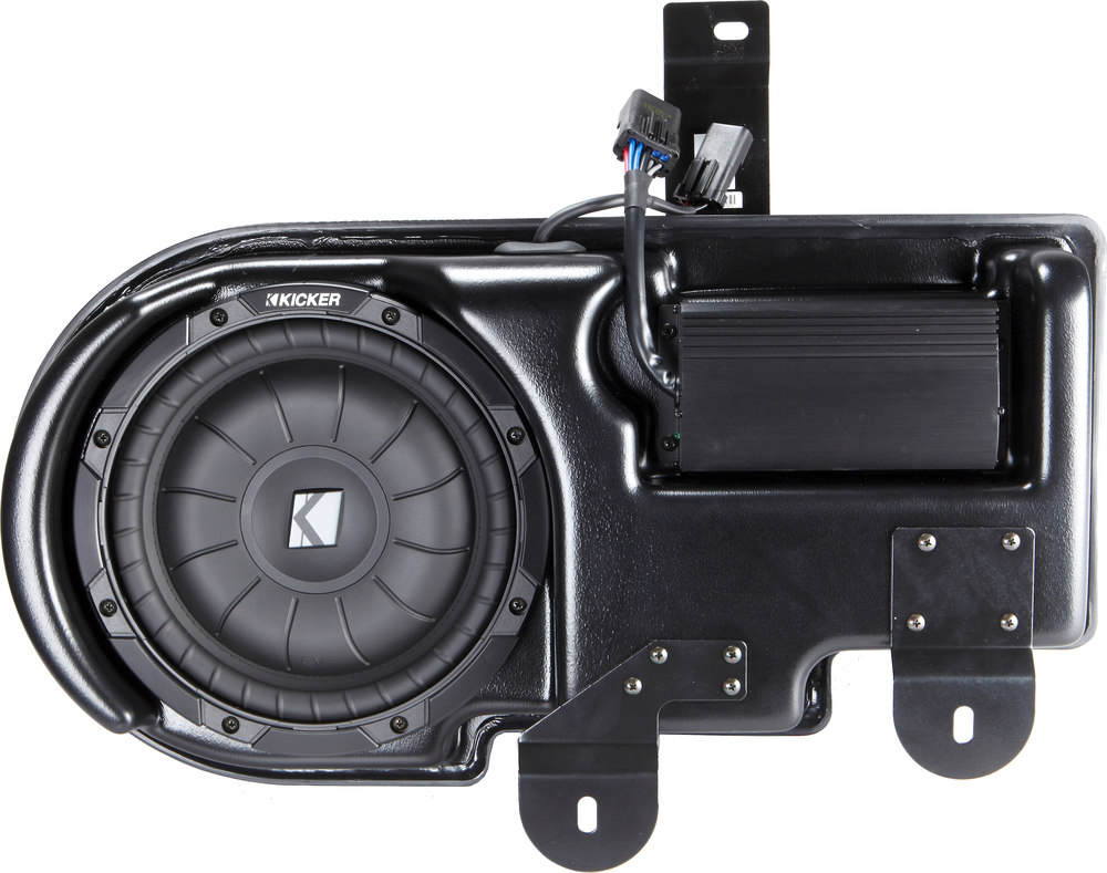 Ford F150 Stereo