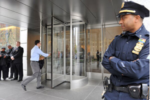 Security Bank Usa