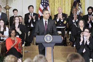 Obama Email Barack Contact Address