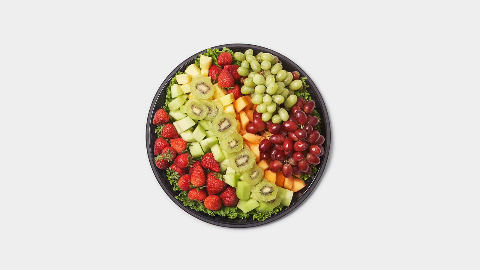 Catering Fresh Platters Market
