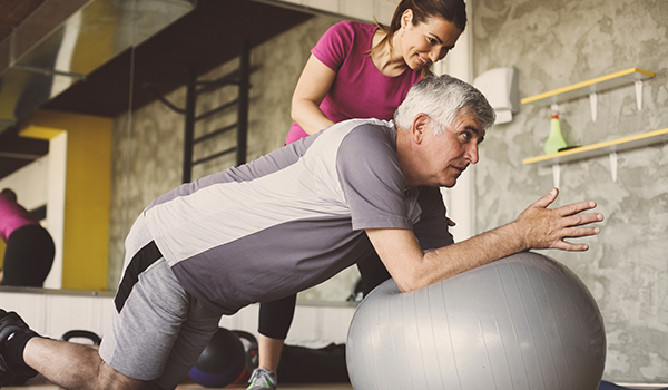 What Should Seniors Look For In A Personal Trainer ...