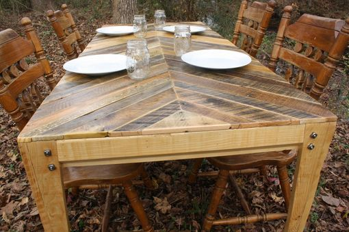 Dining Table 50 Inches