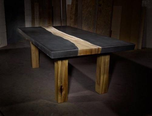 L Shaped Kitchen Bench