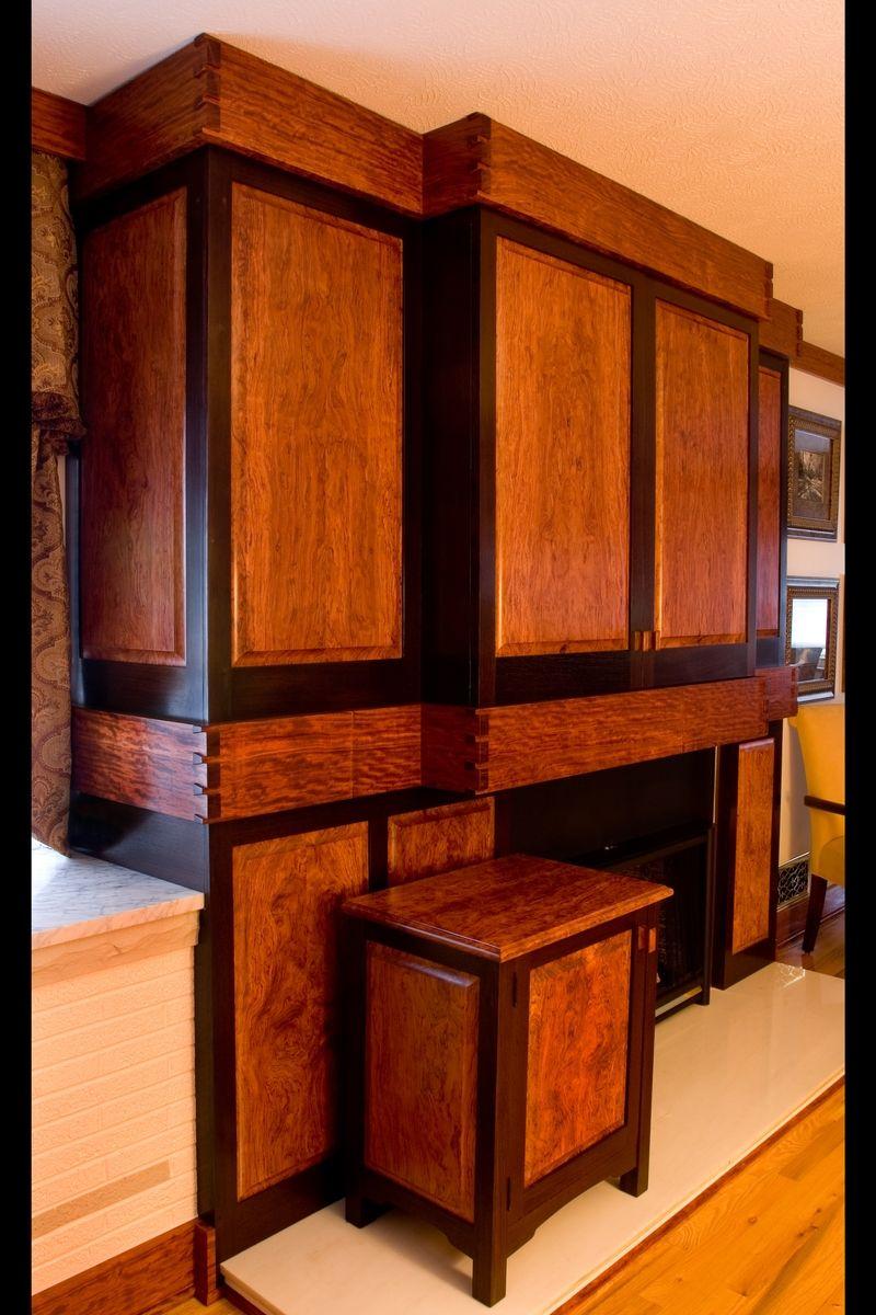 Steampunk Modern Furniture