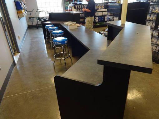 Furniture Store Design Modern