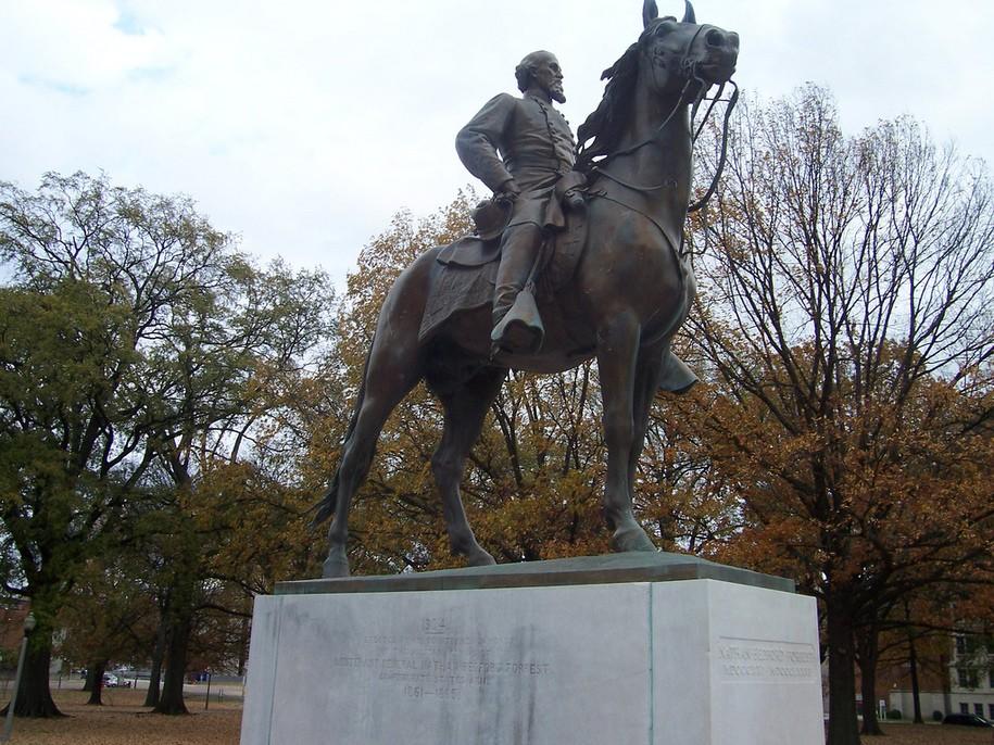 Park Forrest Bedford Memphis Nathan
