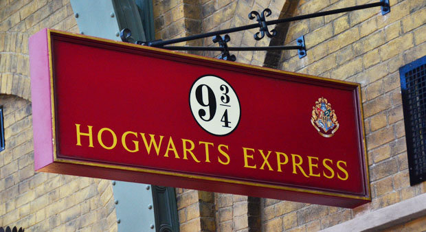Go for it: Universal Studios in Orlando, Florida offers ...