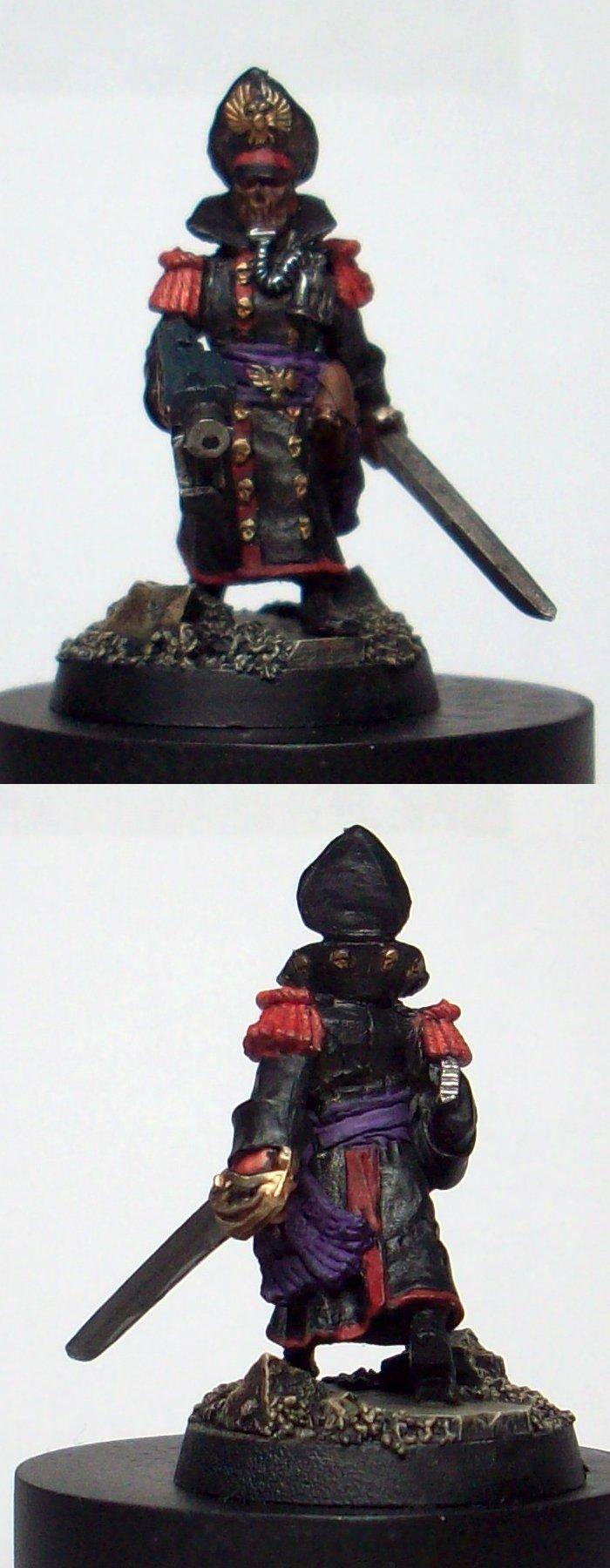 steel legion commissar - 700×1800