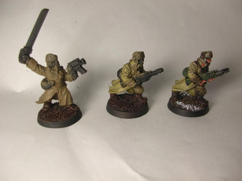 SRM's Valhallans - Forward you dogs, to victory! - 1/27 ...