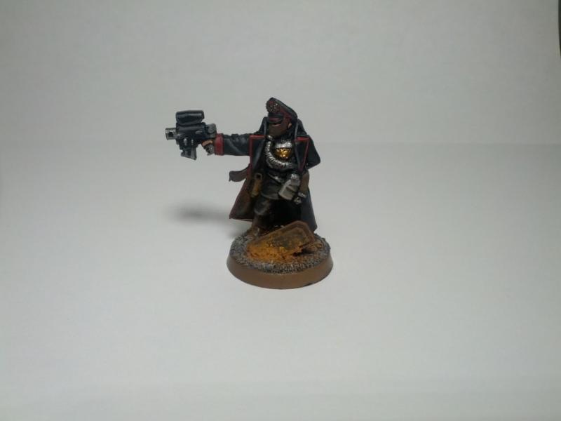 steel legion commissar - 800×600