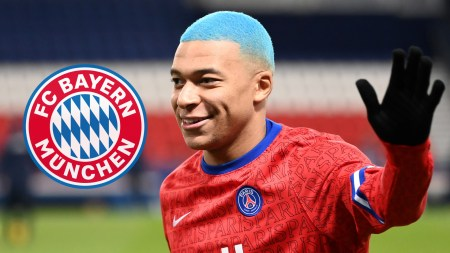 Mbappe Transfer Ruled Out By Bayern Munich Chief Rummenigge As PSG Contract  Speculation Continues | Goal.com