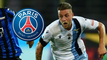 PSG Summer Transfer Targets: Milinkovic-Savic & The Players On Club Wish  List | Goal.com