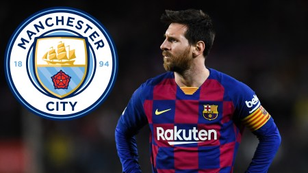 Could Man City Really Sign Messi... For Free? | Goal.com