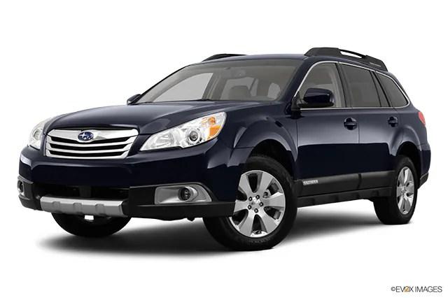 Used 2012 Subaru Outback For Sale Springfield Mo Compare