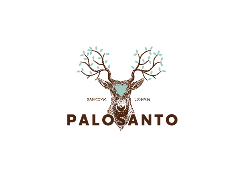 31 Deer Logo Designs Ideas Examples Design Trends