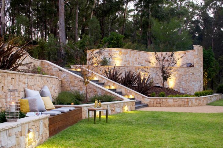 14 Stone Wall Designs Wall Designs Design Trends