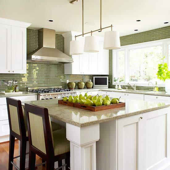 27 Traditional Kitchen Designs Decorating Ideas Design