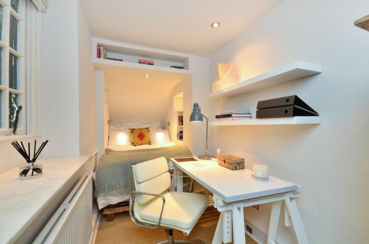 20 Space Saving Bedroom Designs Decorating Ideas