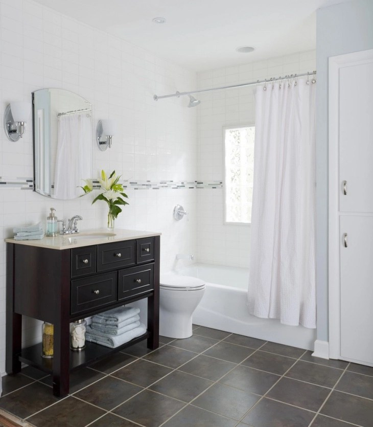 Small Bathroom Vanities Lowes
