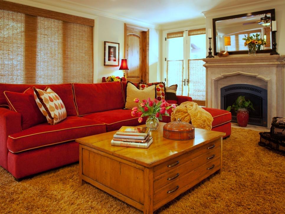 Trendy Home Furnishings