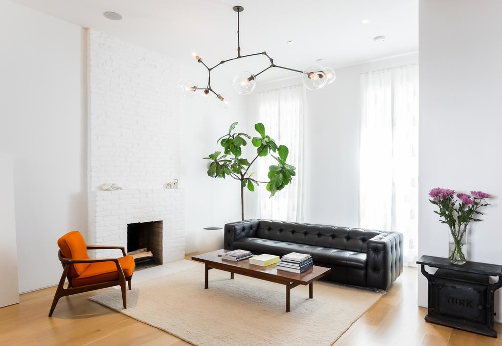 24 Vintage Living Room Designs Decorating Ideas Design