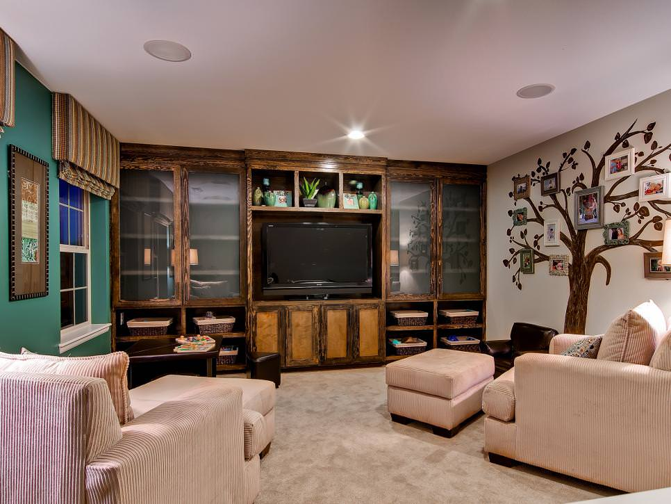 Jeff Lewis Living Room Design