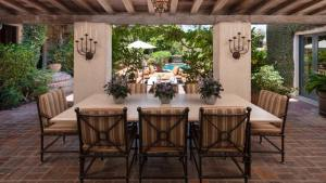 26 Outdoor Dining Room Designs, Decorating Ideas Design