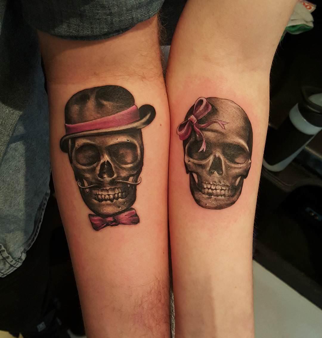 25 Interlocking Tattoo Designs Ideas Design Trends