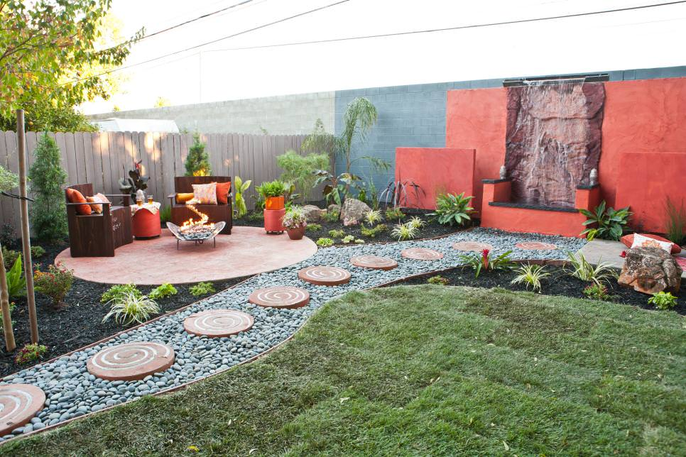 Design Your Backyard