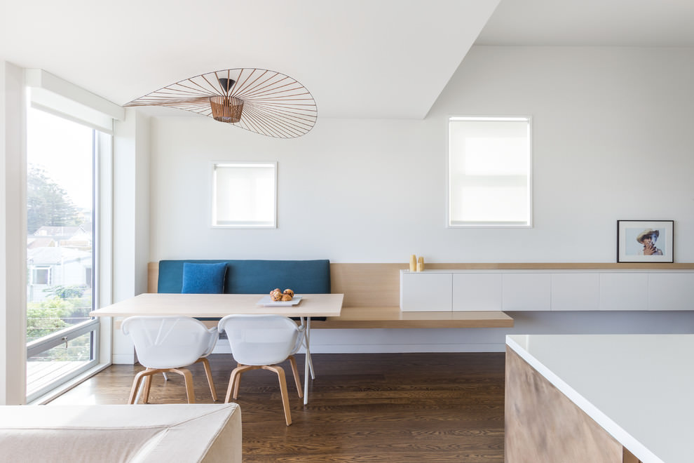 25 Modern Dining Room Designs Decorating Ideas Design