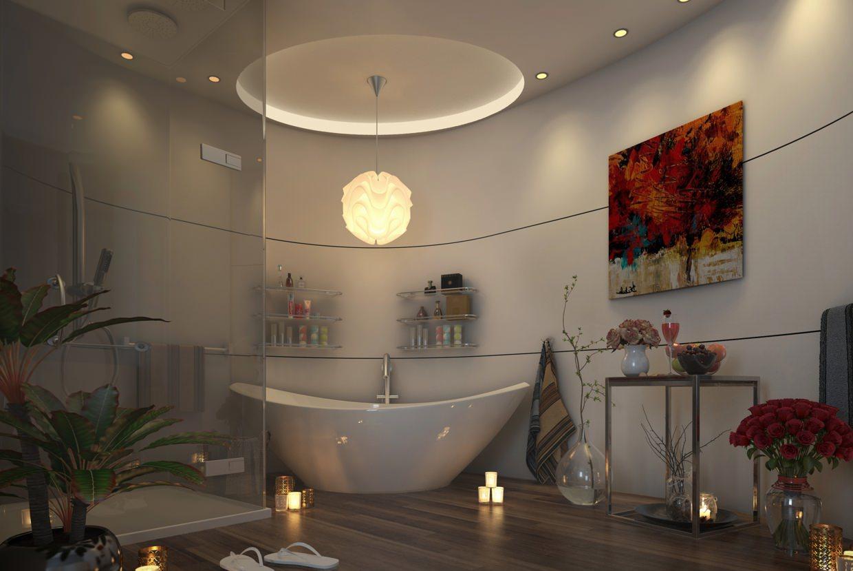 Bathroom Design And Decor
