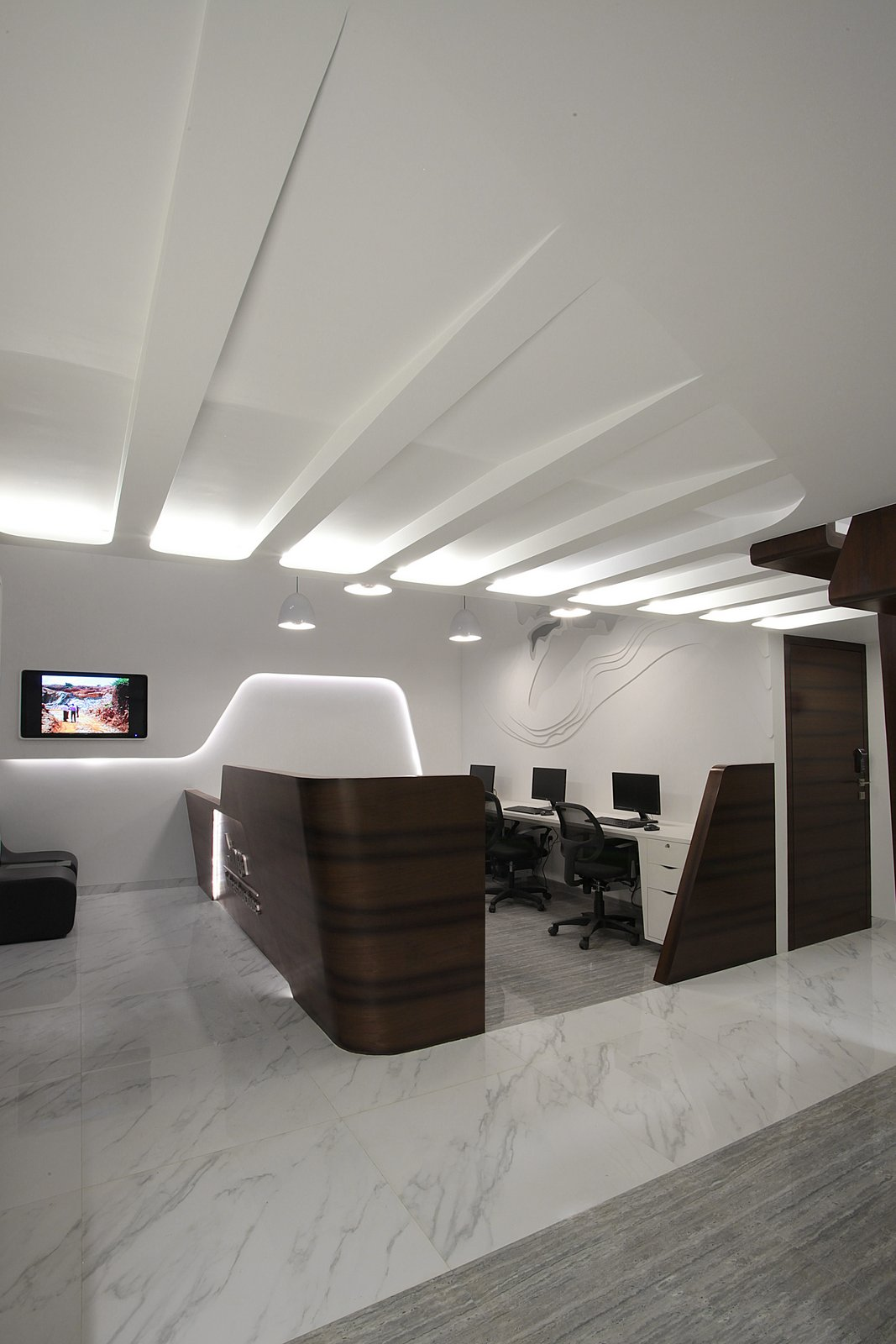 Best Small Office Design