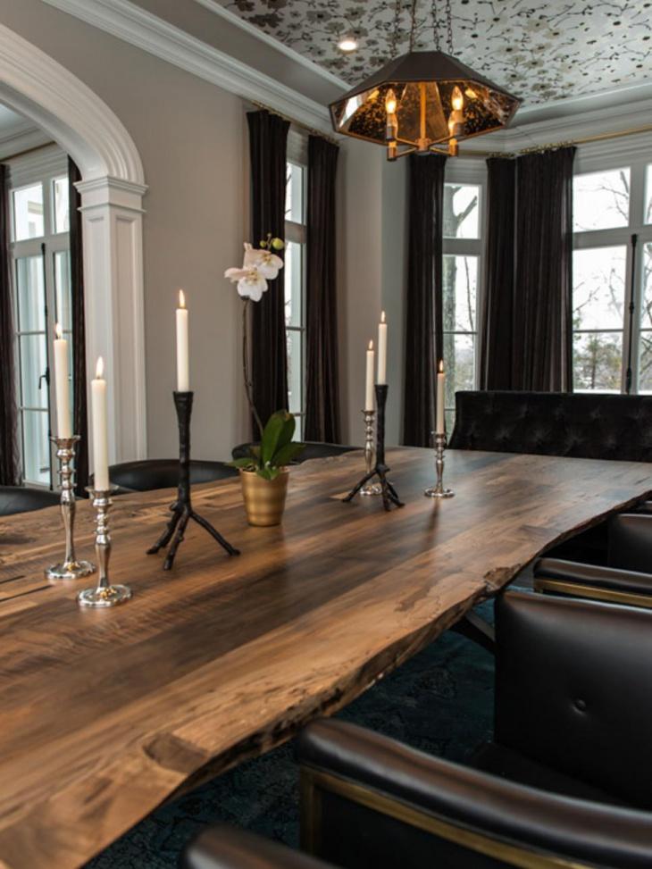 22 Dining Table Light Designs Ideas Plans Models