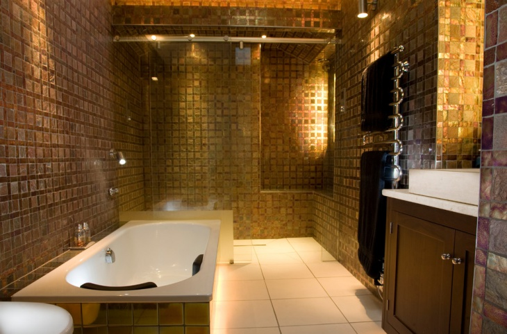 Bathroom Tile Designs Ideas Small Bathrooms
