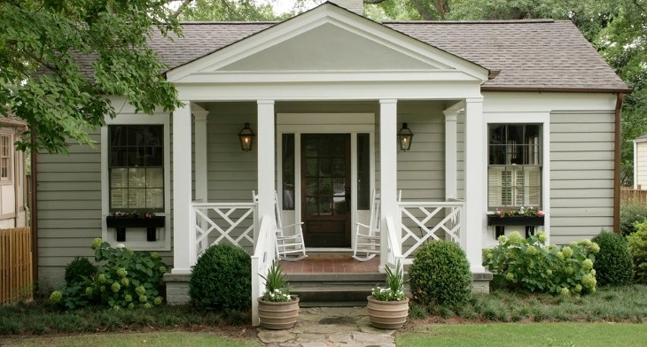 17 Cottage Porch Designs Ideas Design Trends Premium